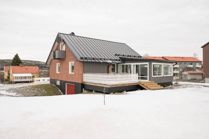 Bild: 5 rum villa på Höjdvägen 5, Örnsköldsviks kommun GULLÄNGET