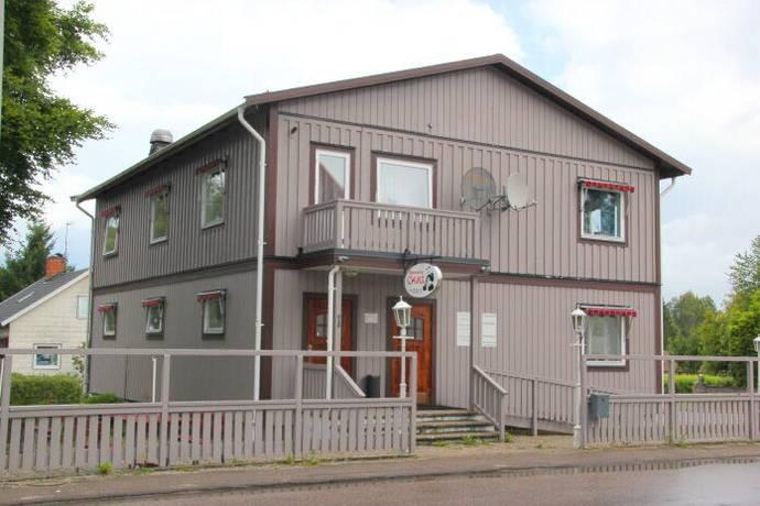 Bild: 6 rum övrigt på Östergatan 1, Tingsryds kommun Ryd /centralt/