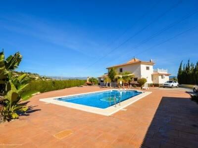 Bild: 5 rum övrigt på Farm, Malaga - Alhaurin de la Torre - Costa del Sol, ES, Spanien Alhaurin de la Torre
