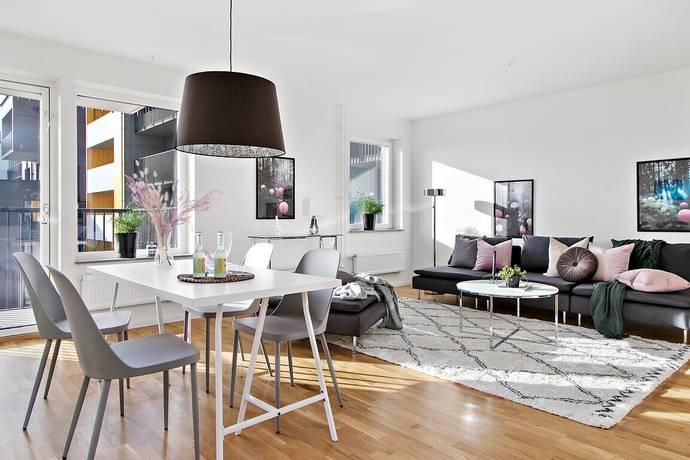 Bild: 2 rum bostadsrätt på Hannes Alfvéns Gata 5, lgh 1302, Linköpings kommun VALLASTADEN