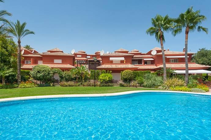 Bild: 4 rum villa på HOT-V5152-SSC, Spanien Marbella