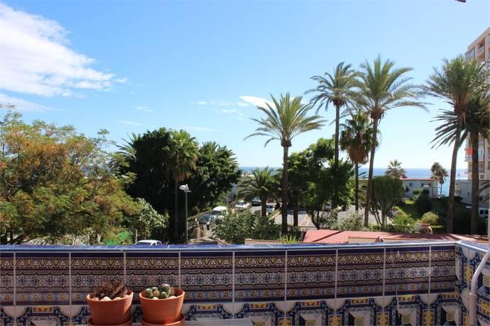 Bild: 2 rum bostadsrätt på Charmig nyrenoverad stadslägenhet, Spanien Torremolinos | Costa del Sol