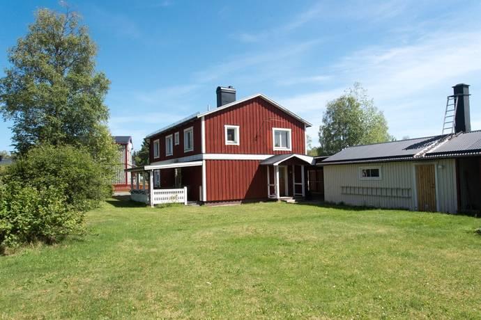 Bild: 5 rum villa på Sverregatan 4, Härjedalens kommun