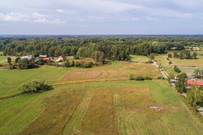 Bild: tomt på Gällersta-Ökna 866, Örebro kommun Gällersta-Ökna