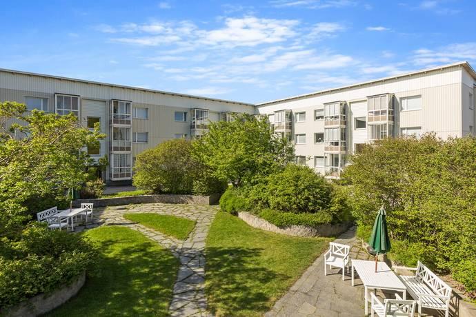 Bild: 2 rum bostadsrätt på Gilleberget 1 E, Sundsvalls kommun Skönsberg