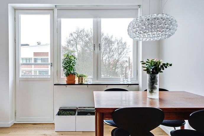 Bild: 3 rum bostadsrätt på Lorensborgsgatan 7C, Malmö kommun Pildammarna