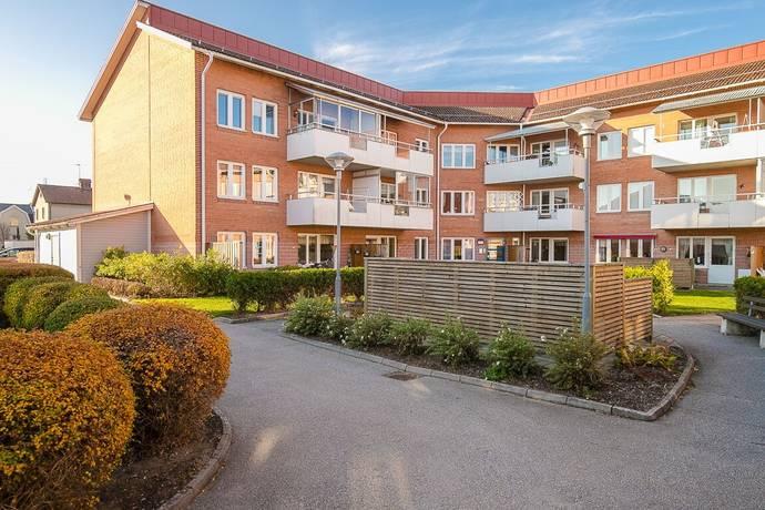 Bild: 2 rum bostadsrätt på Östra Torsgatan 20, Götene kommun Götene tätort