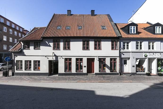 Bild: 4 rum bostadsrätt på Södra Storgatan 14, Helsingborgs kommun Centrum
