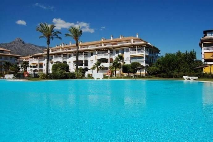 Bild: 3 rum bostadsrätt, Spanien PUERTO BANUS