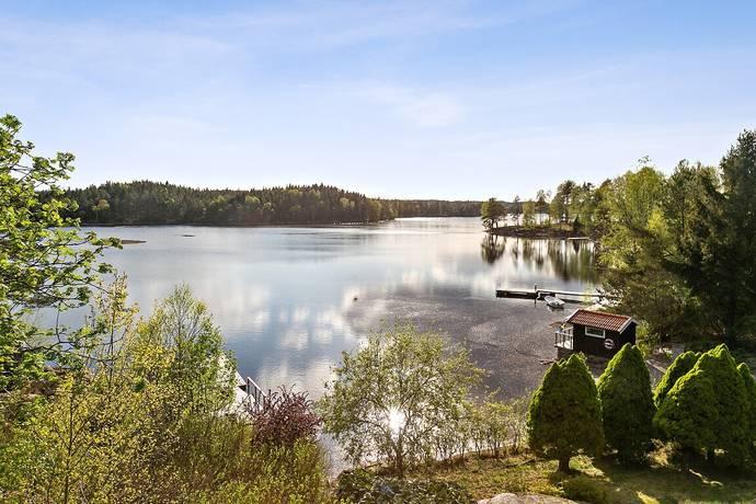 Bild: 2 rum fritidshus på Buarås 421, Härryda kommun Landvetter
