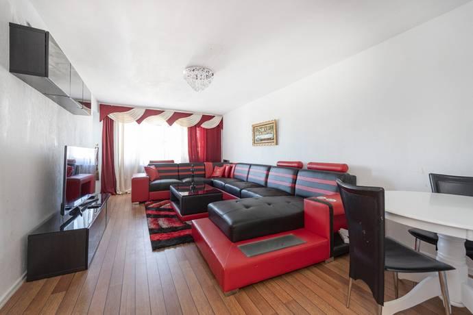 Bild: 3 rum bostadsrätt på RÖDKULLASTIGEN 7A, Malmö kommun ALMHÖG