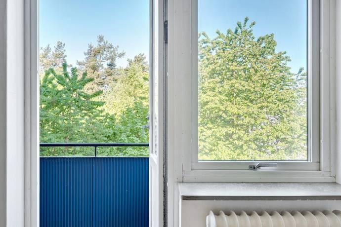 Bild: 1 rum bostadsrätt på Stabbegatan 97, Göteborgs kommun Björkekärr