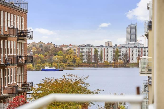 Bild: 3 rum bostadsrätt på Ormbergsvägen 20, vån 6, Stockholms kommun Gröndal