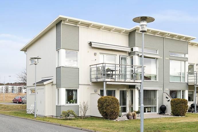 Bild: 3 rum bostadsrätt på Norra Lysevägen 15, Göteborgs kommun Torslanda - Amhult