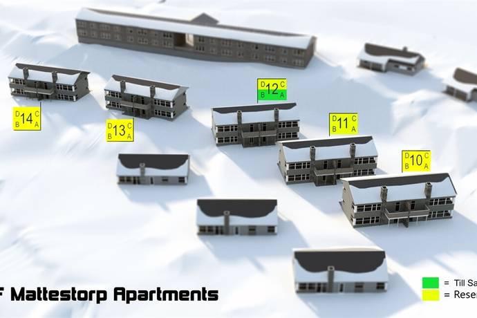 Bild från Branäs - BRF Mattestorp Appartments