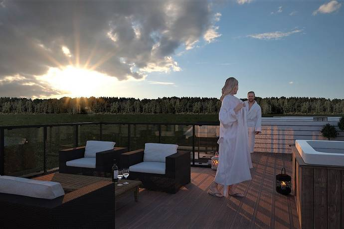 Bild: 5 rum radhus på Vretalund 6, Lekebergs kommun Lanna