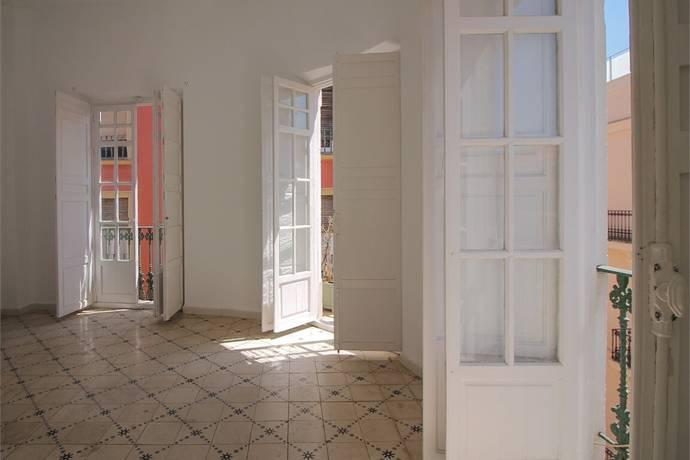 Bild: 3 rum bostadsrätt på Paradvåning i Málaga!, Spanien Centro Histórico | Malaga