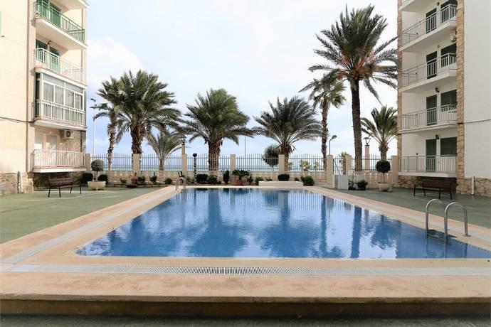 Bild: 4 rum bostadsrätt, Spanien El Campello | Alicante