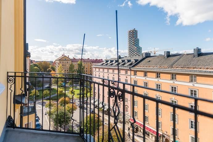 Bild: 3 rum bostadsrätt på Dalagatan 45, 5tr., Stockholms kommun Vasastan - Odenplan