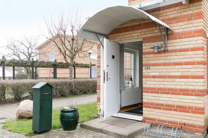Bild: 2,5 rum bostadsrätt på Höjeågatan 405, Lomma kommun Hamnstaden