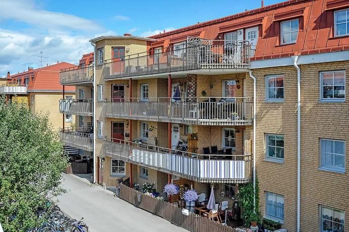 Bild: 3 rum bostadsrätt på Rothoffsvägen 18A, Eskilstuna kommun Rinmansparken