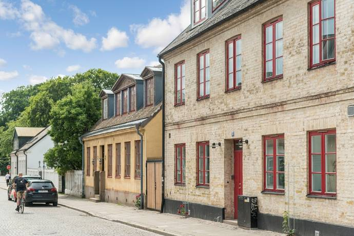 Bild: 3 rum bostadsrätt på Nygatan 18, Lunds kommun Centrum