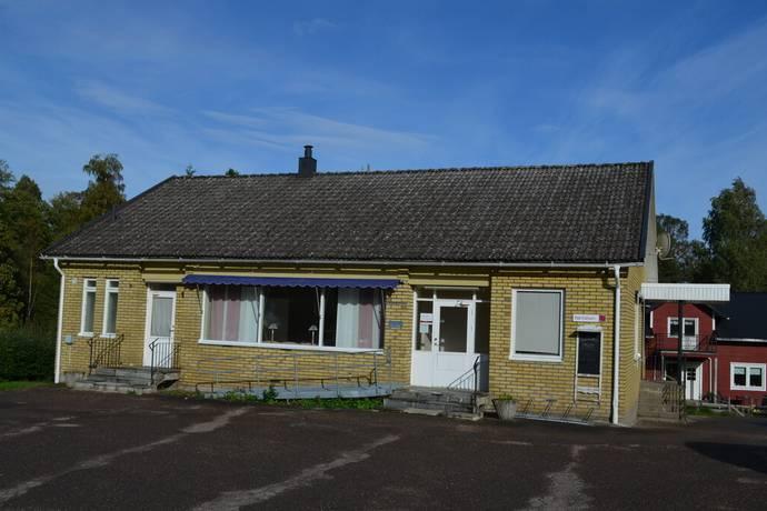 Bild: 197 m² övrigt på Brunnsvägen 72, Melleruds kommun Dals Rostock