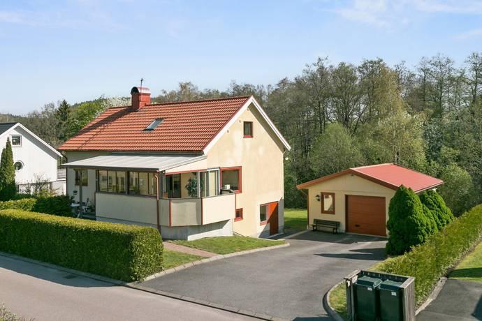 Bild: 7 rum villa på Dammvägen 10, Partille kommun