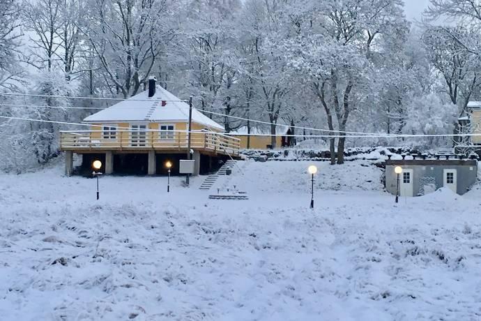 Bild: 4 rum villa på Lindersövägen 1 A, Norrtälje kommun Rörvik