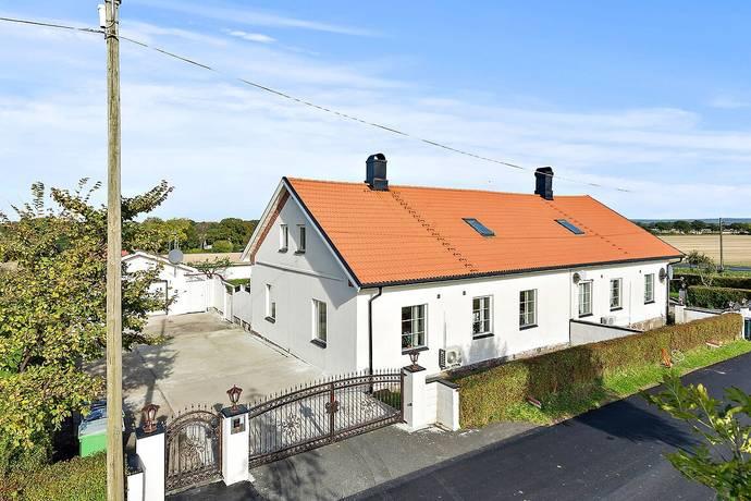 Bild: 5 rum radhus på Kropps Kyrkväg 6B, Helsingborgs kommun Kropp