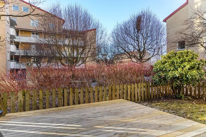 Bild: 3 rum bostadsrätt på Åbergssons väg 15, Solna kommun Bergshamra