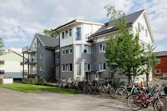 Bild från Söder - Brf Heimdal 8