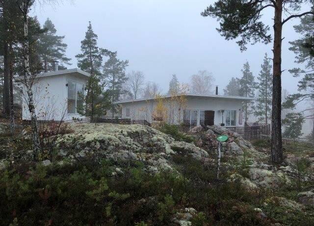 Bild: 4 rum villa på Timrarövägen 20 A, Österåkers kommun