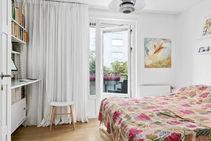 Bild: 3 rum bostadsrätt på Siargatan 11, 3 tr, Stockholms kommun Katarina