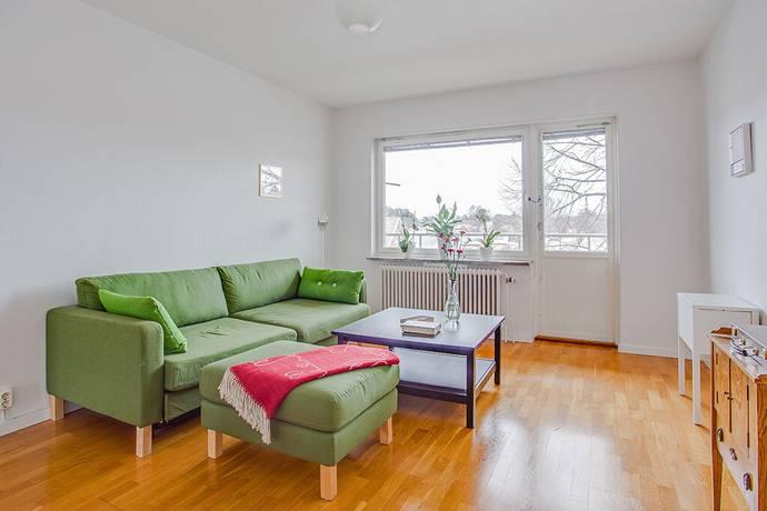 Bild: 2 rum bostadsrätt på Vretagatan 25, Linköpings kommun Gottfridsberg