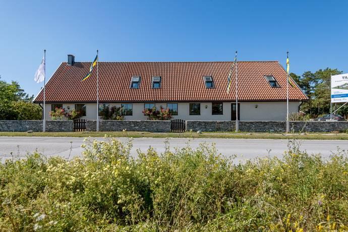 Bild: 2 rum bostadsrätt på Fårö Mölnor 1065, Gotlands kommun Fårö - Norra Gotland