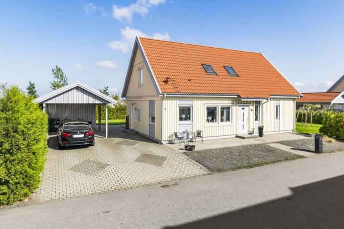Bild: 5 rum villa på Rågslingan 3, Eslövs kommun Eslöv