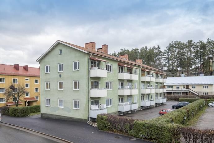 Bild: 1 rum bostadsrätt på Trädgårdsgatan 9A, Söderhamns kommun Söderhamn - Centrum