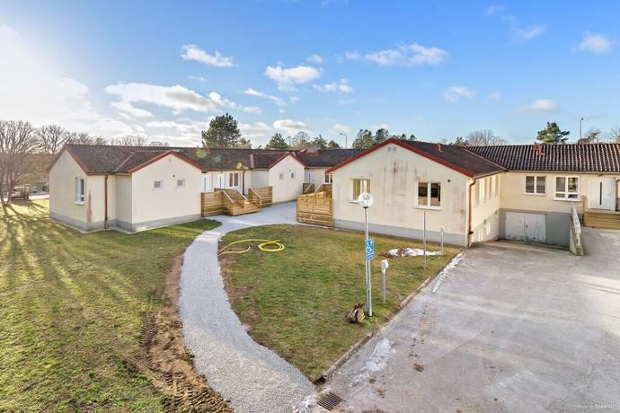 Bild: 3 rum bostadsrätt på Kyrkvägen 2 C - Lgh 6, Gotlands kommun Lärbro - Norra Gotland