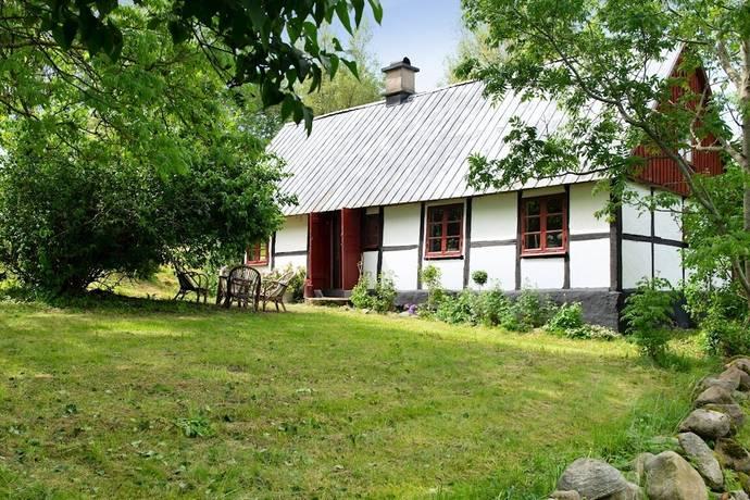 Bild: 7 rum villa på Sälshög 918, Tomelilla kommun Sälshög