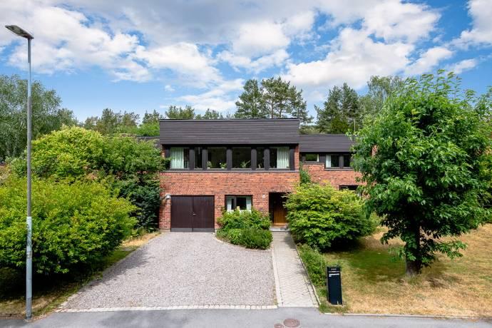 Bild: 7 rum villa på Stenviksvägen 58, Oxelösunds kommun Stenvik