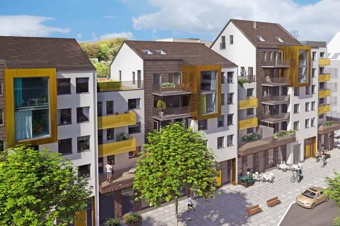 Bild: 3 rum bostadsrätt på Nya Hovås Allé, Göteborgs kommun Nya Hovås