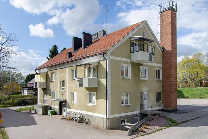 Bild: 1 rum bostadsrätt på Torgbacken 4, Sandvikens kommun