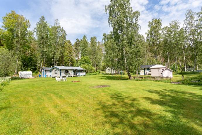 Bild: 2 rum fritidshus på Tuna 28, Köpings kommun Västra Skedvi
