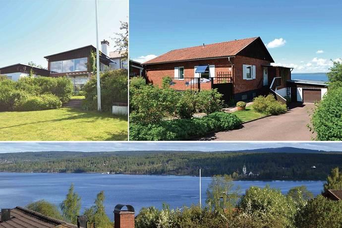 Bild: 4 rum villa på Mårsåkersvägen 18, Rättviks kommun Rättvik Lerdal