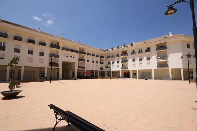 Bild: 4 rum bostadsrätt på HÖRNLÄGENHET CENTRALT I ALTEA!, Spanien COSTA BLANCA - ALTEA