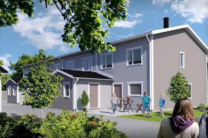 Bild: 5 rum bostadsrätt på Dalavägen, Surahammars kommun