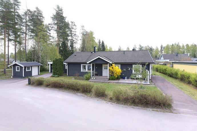 Bild: 6 rum villa på Smultrongränd 18, Avesta kommun Rutbo