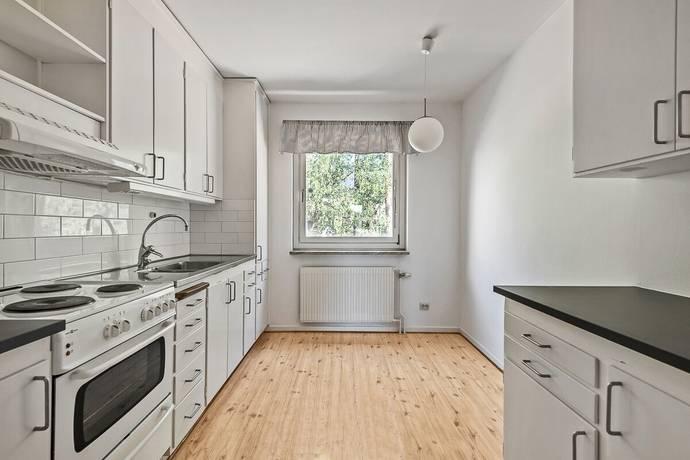 Bild: 3 rum bostadsrätt på Hägernäsvägen 1B, Täby kommun Hägernäs