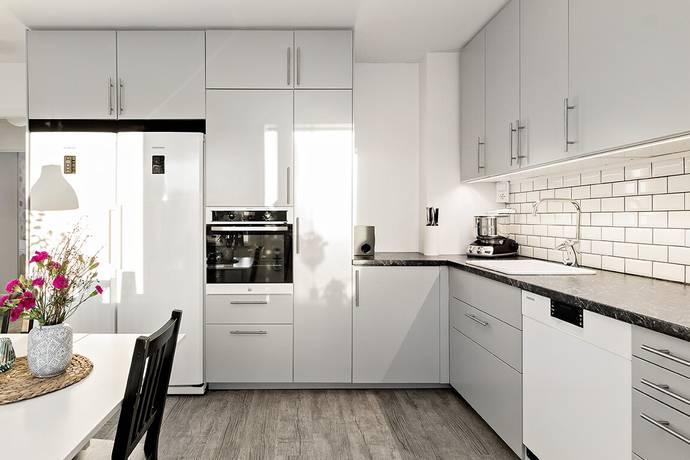Bild: 3 rum bostadsrätt på Västra vägen 74 A, Sundsvalls kommun Granlo
